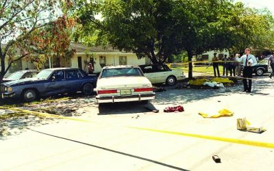 1986 Miami Shootout: The Aftermath