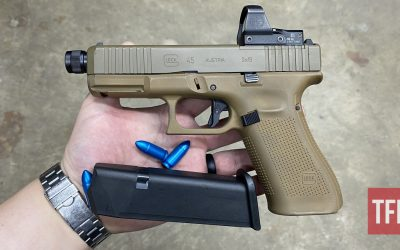 Concealed Carry Corner: Training With Snap Caps