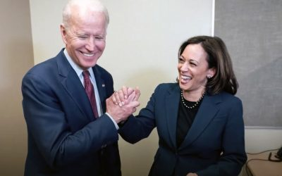 Could a Biden-Harris White House Weaponize ATF Against Gun Owners?