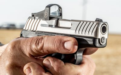 SCCY DVG-1: The 9mm Pistol That Puts 10+1 in a Sub-$300 Package