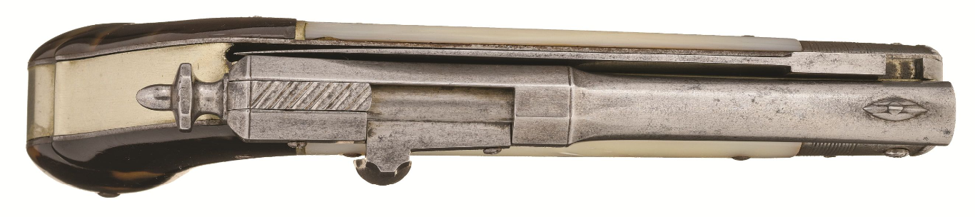 December 2020 Rock Island - French Needlefire Bolt Action Knife Pistol (3)