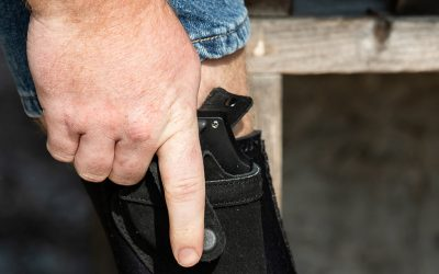 Gun Rights Groups Challenging Maryland Concealed Carry Restrictions
