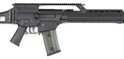 Heckler & Koch G36 For Sale in Canada