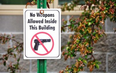 "How ""Safe"" Are You? The House of Cards That is Gun Free Zones"