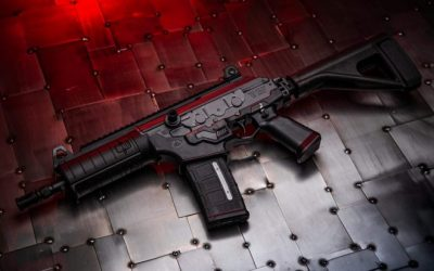 POTD: The IWI Galil ACE in 5.56×45
