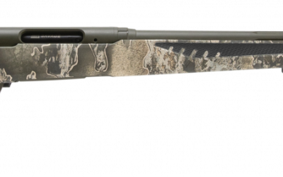 Savage Announces Backcountry Xtreme Series Rifles