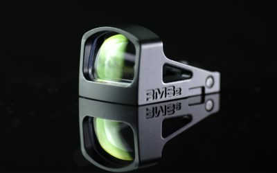 Shield Sights Introduces The NEW RMS2 Red Dot Sight For Pistols