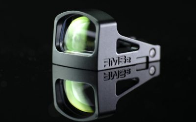 Shield Sights RMS2: Stronger, Improved Reflex Mini Sight Unveiled