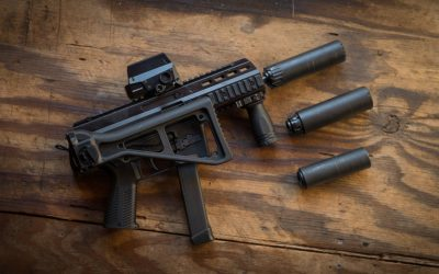 SILENCER SATURDAY #152: One Host, Three Lugs, Three Cans
