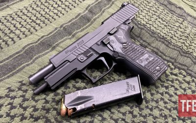 TFB Review: Grayguns ELS Trigger System For SIG P-Series