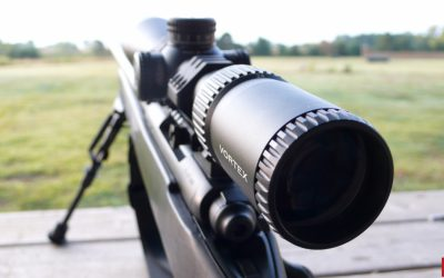 TFB Review: Vortex Diamondback Tactical 6-24x50mm Riflescope