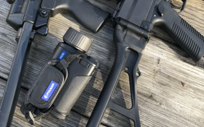 TFB Review: Pulsar Thermal Spotters – Axion XQ38 and XQ38 LRF
