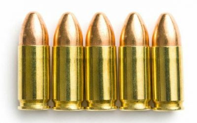 Ammo In Stock: Current 9mm Ammunition Buy Opportunities, But the Prices $uck