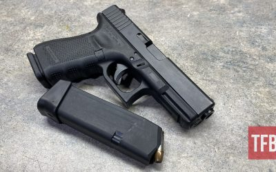 Concealed Carry Corner: Different Guns For Different Uses