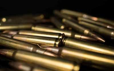 Federal Awarded 5.56mm NATO Service and Training Ammunition Contract