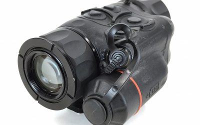Friday Night Lights: SKEETIRX Micro Thermal Imaging Monocular