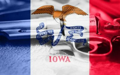 Iowa Moves Forward with Constitutional Amendment Protecting Right to Arms
