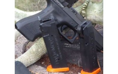 [SHOT 2021] DryFireMags Now Available for Springfield XD, S&W M&P and SIG P320