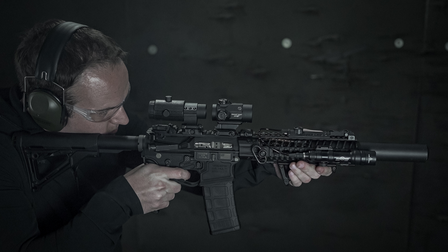SILENCER SATURDAY #159: The Spike's Tactical Compressor - Credit: Ryan Ogborn