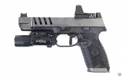 TFB Review: FN 509 LS Edge Pistol