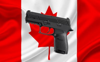 BREAKING: Canadian P320 Withdrawn After Alleged Special Forces Misfire