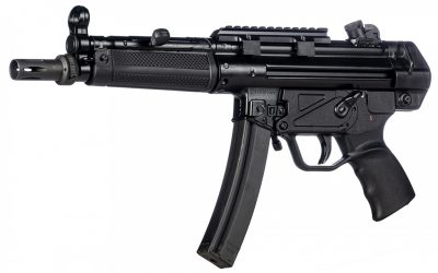 Century Arms AP5: MP5-Style Pistol Officially Hits US Market