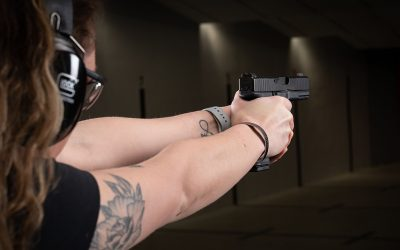 Glock Professional Training Course Designed for New Shooters
