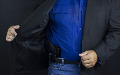 Governor Spencer Cox Signs Utah Constitutional Carry Into Law