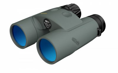 Meopta Introduces New Long Range MeoPro Optika LR Rangefinding Binoculars