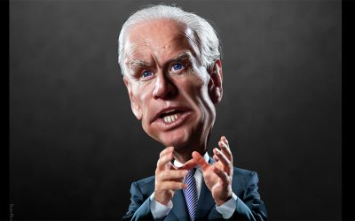 President Joe Biden Officially Declares War on Second Amendment