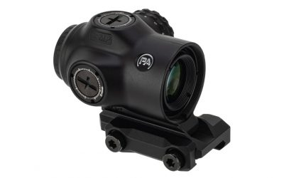 Primary Arms SLx 1X MicroPrism Scopes Excel for CQB & Home Defense