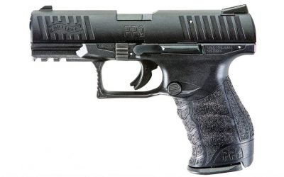 6 Great .22 LR Pistols That Actually Work for Self Defense