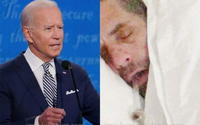 Secret Service Says 'No Record Found' in Hunter Biden Gun Investigation