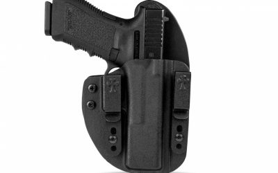 Concealed Carry Corner: Hybrid vs Kydex Holsters