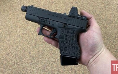 Concealed Carry Corner: Worry-Free Carrying