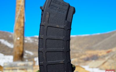 Magpul PMAG AK74 Long Term Review