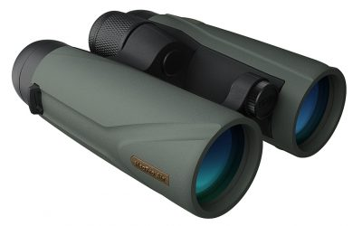 Meopta MeoPro Air: 8×42, 10×42 Binoculars Come Loaded With Features