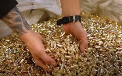 "Remington President says Remington Ammunition is Back in ""Full Swing"""