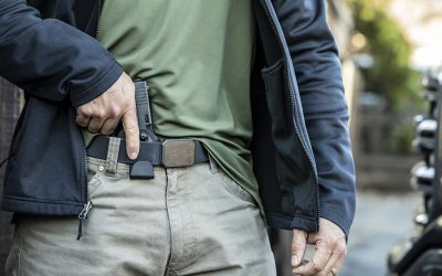 Safariland 575 Slim Holster: Secure Retention for EDC Subcompact Pistols