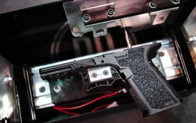 Why Introducing DRM into 3D Printed Firearms Files Is A Bad Idea