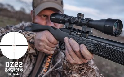 Bushnell Expands Rimfire Riflescope Line With Two 3-9X Variants