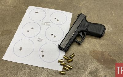 Concealed Carry Corner: Understanding And Training With Stress