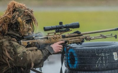 POTD: Polish Snipers in PRS Inspired Competition