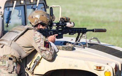 POTD: U.S. Army Best Sniper Competition