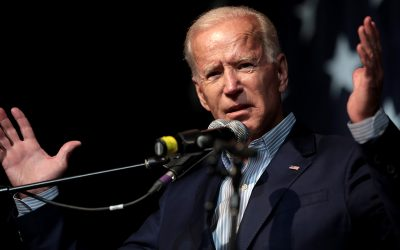 Report: Americans Under Age 30 Turning Away From Biden Gun Control
