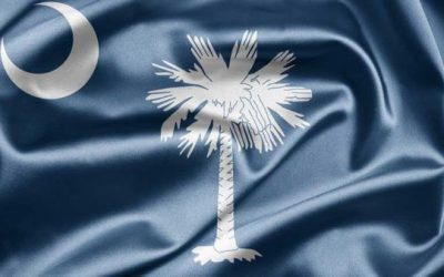 South Carolina House Concurs on Open Carry, Bill Goes to Governor