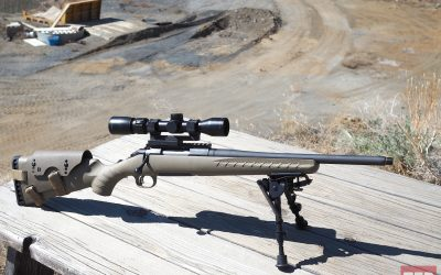 TFB Review: Ruger American Ranch Rifle