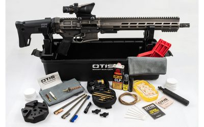 The Otis AR Elite Range Box Packs Everything for Range, Field