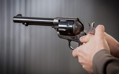 3 Single-Action Revolver Calibers You Can Always Trust