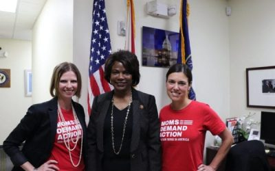 Demings Has as Little Regard for the First Amendment as She Does the Second